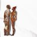 Due Penelope Ulisse // chiamata agli artisti visivi