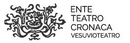 Ente Teatro Cronaca Vesuvioteatro Logo
